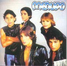 Menudo concert in Mayaguez
