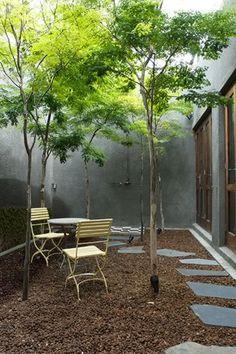 Franchesca Watson #garden decorating #garden interior #garden design| http://gardendesigncollections.13faqs.com