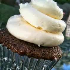 Fluffy Marshmallow Buttercream Frosting  Just Pie Recipes