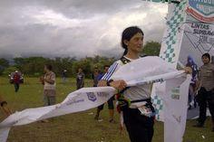 KISAH MENARIK HATI: Kisah Juara Lintas Sumbawa 2017