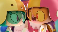 Especial día del niño - Discovery Kids on Behance 2d Character, Character Design Animation, 3d Artwork, 3d Max, Child Day, Designer Toys, Art Background, Creative Industries, Cute Characters