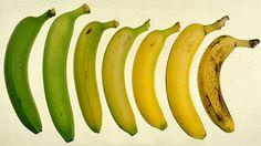 Banana, fruta tipicamente brasileira