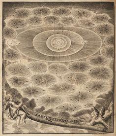 Leonhard Euler. Theoria Motuum Planetarum et Cometarum, 1744.