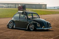 VW Kaefer 1200
