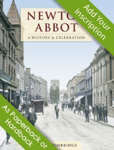 Newton Abbot A History And Celebration Francis Frith Newton