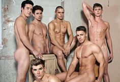 HOT BOY BAND CLASS A TO PLAY MAIN STAGE AT BRIGHTON PRIDE 2013