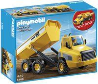 Foto: Playmobil 5468 Grote kiepwagen