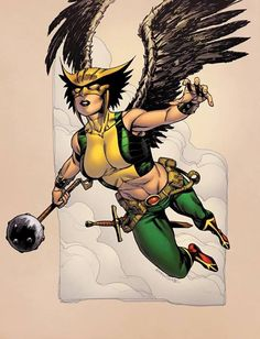Awesome Art Picks: Hawkgirl, Batman, Supergirl and Batwoman, Batgirl, Supergirl, Dc Rebirth, Green Lantern Corps, Tim Drake, Justice League, Gotham, Comic Books Art
