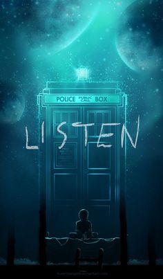 Listen....