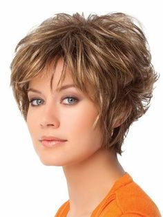 @Cheryl Crouch you should cut your hair like this