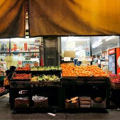 #cinqmars #sfo #streetphotography #fruitstand Fruit Stands, Street Photography
