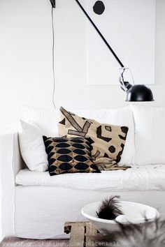 ○ neutral home nirvana ○  Helt enkelt