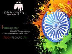 Happy #RepublicDay #saleincity
