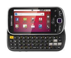 Samsung Intercept Prepaid Android Phone (Virgin Mobile)  for more details visit  : http://mobile.megaluxmart.com/