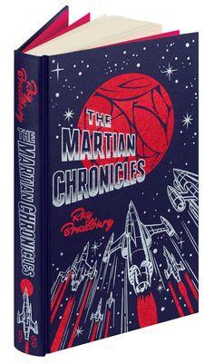 14. Марсианские хроники – про покорение чужой планеты, которая сама в итоге покорителей переплавила в марсиан. Какое-то настроение от неё ностальгическое, вроде мечты о несбывшемся.