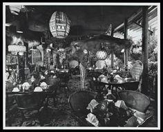 Dallas, Don The Beachcomber -- Tiki Central