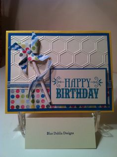 stampin up sunshine and sprinkles - Google Search