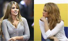 Niega tener enemistad con pareja de Messi: Shakira - http://www.notimundo.com.mx/espectaculos/niega-tener-enemistad-con-pareja-de-messi-shakira/