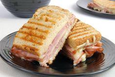 Sándwich mixto Quente