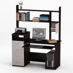 Компьютерный стол Лекс-21