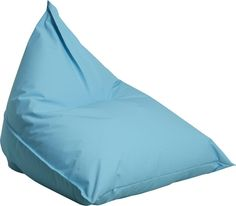 SAKWA Triangle Miami Bean Bag Chair, Miami, Material, Triangle, Furniture, Home Decor, Colors, Decoration Home, Room Decor