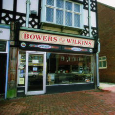#ThrowbackThursday to where it all started. The shop that continues to stand proud in Worthing