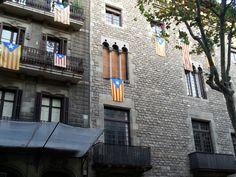 Nezavislost Katalanska