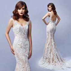 The 2017 Blue by Enzoani and Beautiful collections have arrived, ready to impress with gorgeous detailing and the sweetest color options -- just take a look at . Bridal Gowns, Wedding Gowns, Bridal Wardrobe, Strictly Weddings, Wedding Bride, Wedding 2017, Wedding Ideas, Yes To The Dress, Prom Dresses