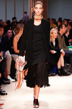Céline | Spring 2014 Ready-to-Wear Collection | Style.com