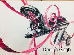 #기초디자인 #고흐기초디자인 #기초조형 #기디 #불독집게 #집게 #금속집게 #반사체 #리본 #금속묘사 #집게묘사 #주제부구성 Korean Art, Fashion Art, Neon Signs, Drawings, Artwork, Artist, Design, Instagram, School