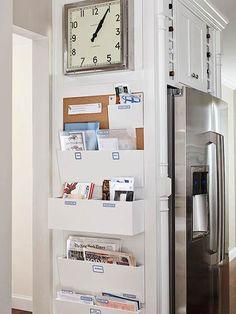 Planejar é preciso, medir cada objeto que se tem e os que se pretende adquirir e prever espaços de circulação é essencial para garantir u...