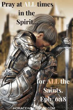 Spiritual Warfare Prayers, Spiritual Warrior, Prayer Warrior, Bible Verses Quotes, Bible Scriptures, Gods Princess, Warrior Princess, Christian Warrior, Saint Esprit