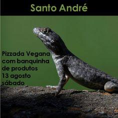Pizza Vegana em Santo André  www.facebook.com/events/1159236894141619 #eventovegano #veganismo  #vegan #vegetarianismo #govegan #aplv  #semleite #zeroleite #lactose #semlactose #zerolactose #santoandre #santoandré #abc #pizzavegana #pizzadavegana #pizzavegan #pizzadavegan