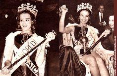 El anecdotario, Carol Joan Crawford, Miss World 1963 (Jamaica)