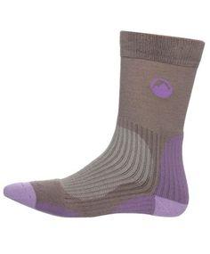 New Peter Storm Womens Lightweight Outdoor Socks 2 Pair Pack