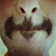 The Bat Mo. Epic. #Movember
