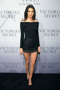 Is Kendall Jenner the next Victoria's Secret angel?