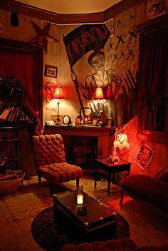 Pravda Bar - New Orleans