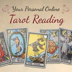 Tarot cards have been used for centuries to predict the future and provide insight into people and events in the past, present and future. Now you can try your hand with the cards with a free online tarot card reading.