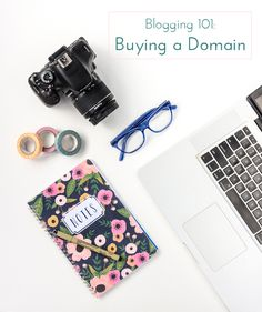 Blogging 101: How to Buy a Domain Name