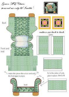 ME Stuff Mini Printables - LUNALUNERA (Mamen) - Picasa Web Albums