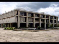 Himno de la Universidad de San Carlos de Guatemala USAC
