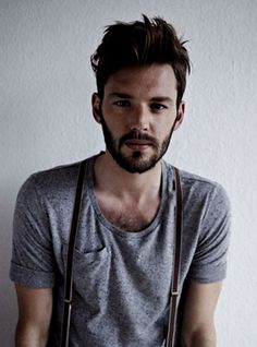 Hipster Hairstyle - Men Style