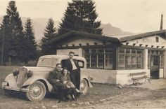 Old Photographs, Vintage Photography, New Trends, Romania, Antique Cars, Antiques, Pictures, Album, Vintage Style Photography