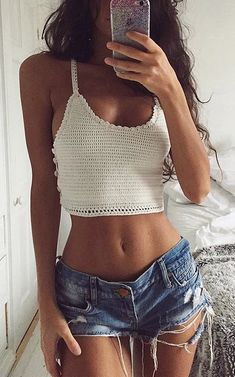Fitness Inspiration Skinny Perfect Body Ideas For 2019 Summer Outfits, Casual Outfits, Modern Style Outfits, Summer Shorts, Mode Boho, Sexy Bikini, Fitspo, Fitness Motivation, Perfect Body Motivation