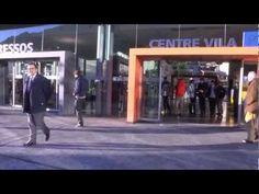 Andorra recuerda a san Josemaría  En un soleado y frío sábado pirenaico, más de un millar de personas han celebrado el 75 aniversario del paso del fundador del Opus Dei por Andorra con varios eventos. El arzobispo de Urgell y copríncipe de Andorra, Mons. Joan-Enric Vives, ha presidido los actos, acompañado del prelado del Opus Dei, Mons. Javier Echevarría.