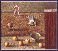 2002 FUN OF CHILD, Liu Hong Wei (aka Liu Hongwei, b1965, Beijing, China) | PIN made by RomANikki