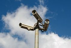Google: Big Brother is watching you
