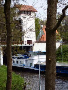 Sluis, Delden, Twente, Overijssel.