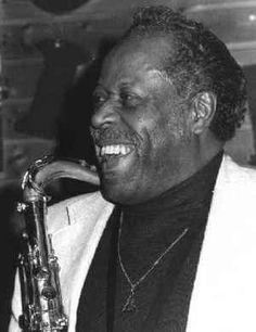 Birth of Modern Jazz: Eddie Lockjaw Davis